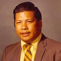 Jose Tainatongo