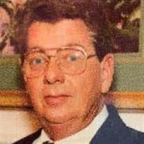Howard Lamar Day Jr.