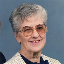 Blanche Linkenhoker Conner