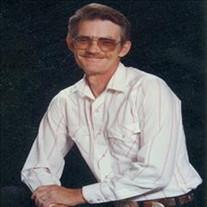 Marland Wayne Wright
