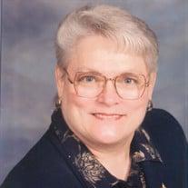 Judith  Ann Owen