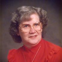 Rosalyn A. Dove