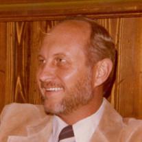 Cecil McMichael