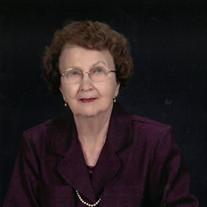 Margaret Arledge Borgelt