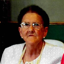 Rita Ann Cormier