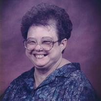 "Jacqueline ""Ann"" Tarrant"