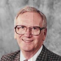 Byron Edson Warren