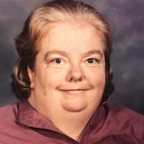 Mary Beth Whiteside