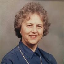 Shirley Sandalo August