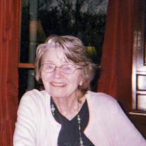 Lenore Pauline Schram
