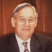 Albert Joseph Janusa