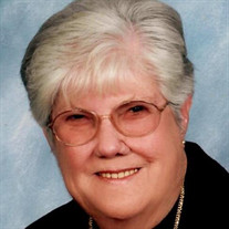 Geraldine Ann  Dandrea