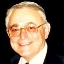 James K Geralis
