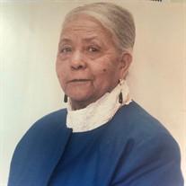 Mrs. Olivia DePina