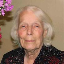 Catherine Babb Wilson