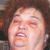Doris M. Kanapackis