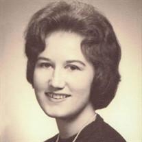 Mary Jane Wood Osborne