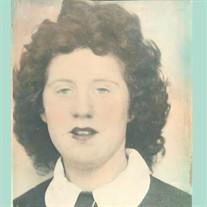 Marjorie Carter Womick