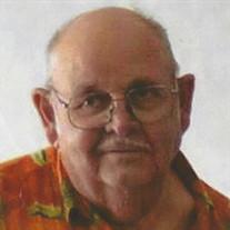 Henry Roger Tipton
