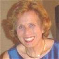 Mary Susan Pamela Leck
