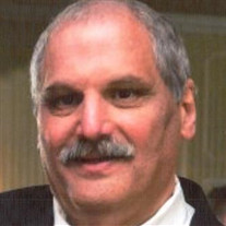 Terry J. Stevens