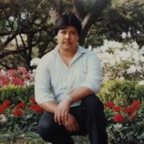 Heliodoro Guzman Jr.
