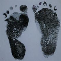 Infant Thomas Parker Staples