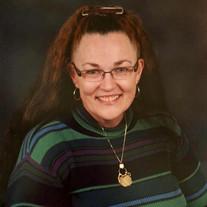 Beverly R. Hall