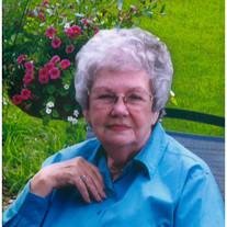 Lillian Lee Elkins