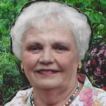 Frances Ellen Brown Davis