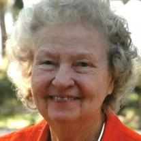 """Dorothy  Mildred """"Dot"""" Keene"""