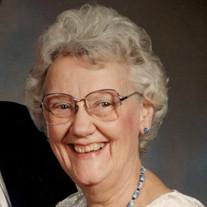 Ruth E. Gigax