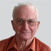 Kenneth Raymond Holcomb