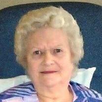 Patricia Ann Sharp