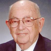 Edward Franklin Childress, Sr.