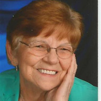 Rosemarie Joan Huff