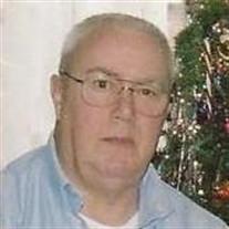 Mr. Peter S. Strickland