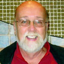 Ronald Michael Mortier