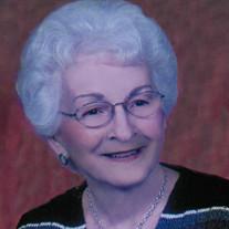 Margaret E. Belew
