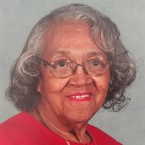 Lillian E Lewis