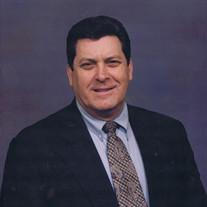 """Rev. Glennis """"Glen"""" Ray Shumate"""