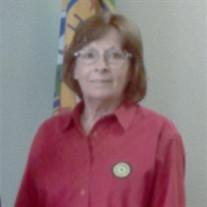 Andrea E.  Garman