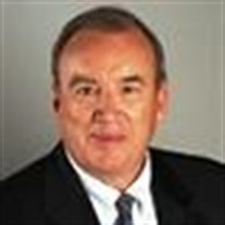 G. Paul Keddy
