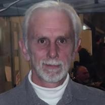 Terry C. Clayton
