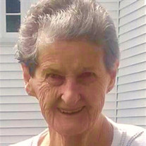 Norma E. (Handrigan) Dorrance