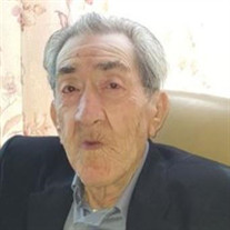 Leo F. Molano