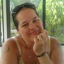 Mrs. Tammy  Lynette Keim age 45