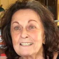 Mrs. Janet K. Roe (Dudick)