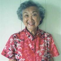 Martha Wong Chun