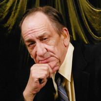 Mr.  Gerald Wayne Richardson